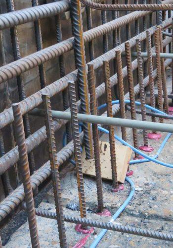 Stenabo verdeelde sluiswand in 12 stukken voor Havenbedrijf Antwerpen